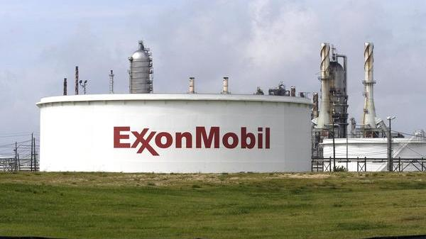 ExxonMobil Beaumont TX Community Additions